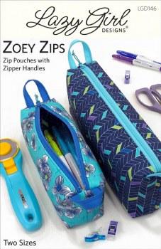 Zoey Zips