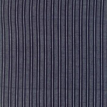 Liberty Gatherings Stripe Blue