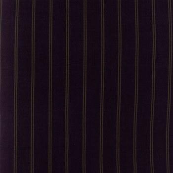 Homespun Gatherings Stripe Blk