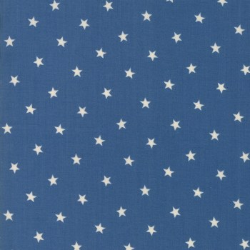 Crystal Lake Star Lt Blue