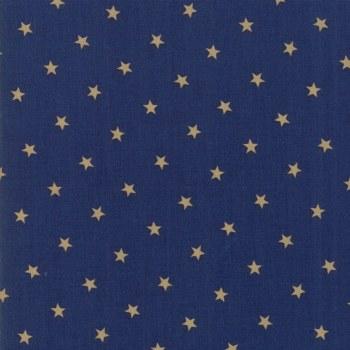 Crystal Lake Star Md Blue