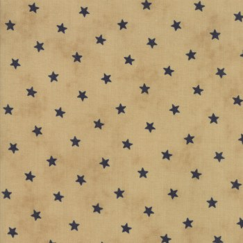 Crystal Lake Star Tan