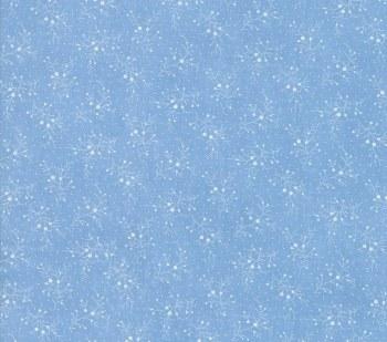 Mackinac Island Spray Light Blue