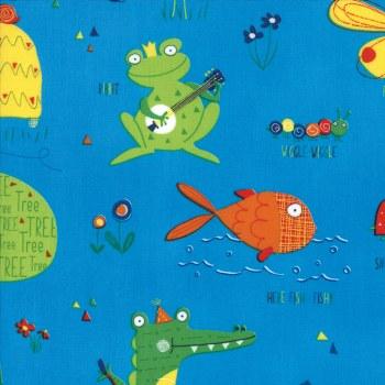 Later Alligator Animals Bl Sky