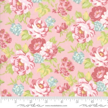 Bramble Cottage Lrg Floral Blo