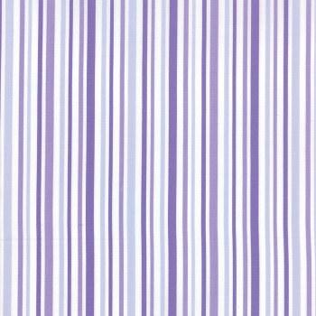 Hi De Ho Stripe Lavender