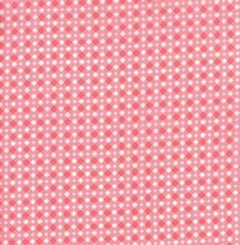 Mamas Cottage Plaid Pink