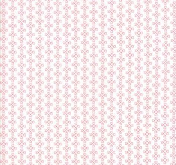 Mamas Cottage Hearts Pink
