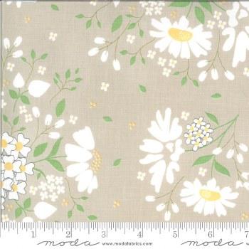 Spring Brook Lrg Floral Stone