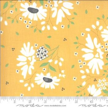 Spring Brook Lrg Floral Sunny