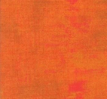 Grunge Basics Russet Orange