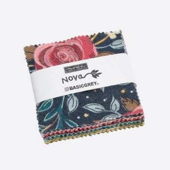 Nova Charm Pack