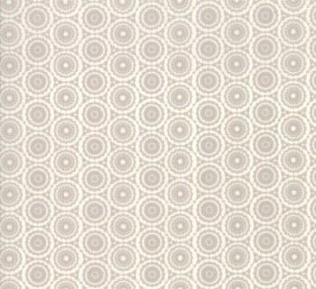 Stiletto Circles Silver
