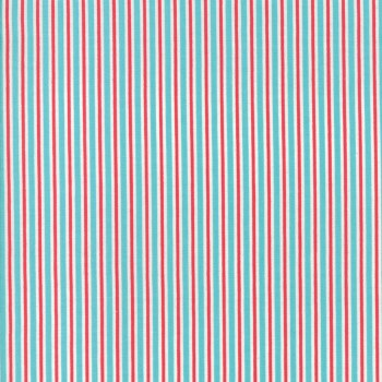 Sweet Christmas Stripe Coolmint