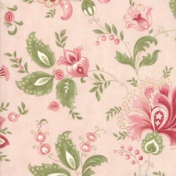 Porcelain Large Floral Blossom