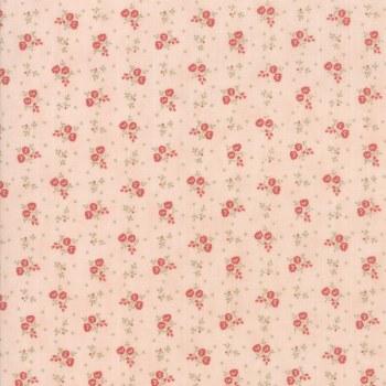 Porcelain Rosette Blossom