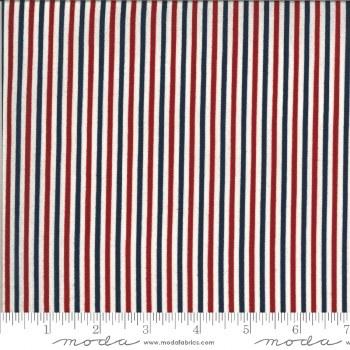American Gatherings Stripe Multi