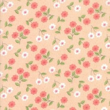 Nest Sm Floral Blush
