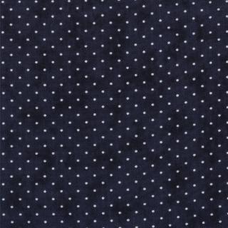 Essentials Dots Dark Navy