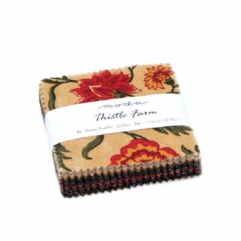 Thistle Farm Mini Charm Pack