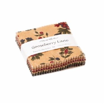 Gooseberry Lane Mini Charm Pac