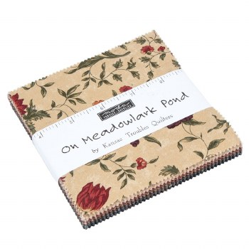 Meadowlark Pond Charm Pack