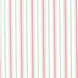 Animal Quackers Stripe Pink