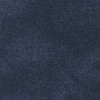 Color Wash Woolies Flannel Midnight Navy