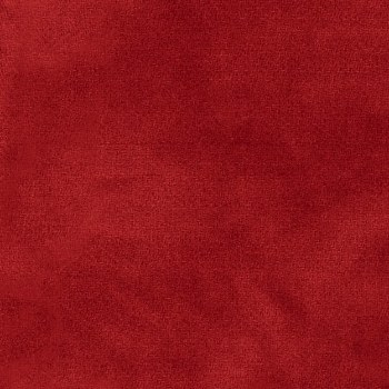 Color Wash Woolies Flannel Tomato Soup Red
