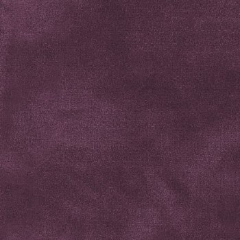 Color Wash Woolies Flannel Eggplant
