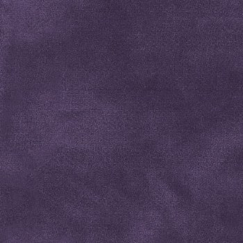 Color Wash Woolies Flannel Royal Purple