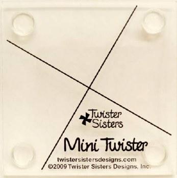 Ruler - Mini Twister