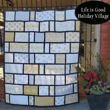 Life Is Good Holiday Village K