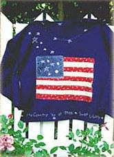 Sweet Libery Sweatshirt