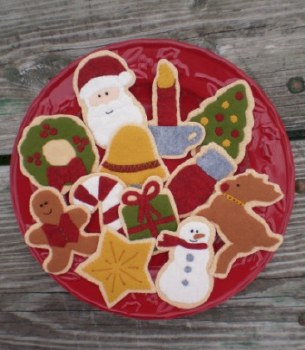 Sugar Cookie Christmas