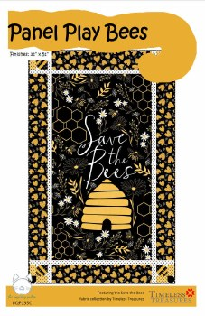 Panel Play Save the Bees Kit
