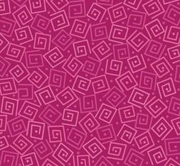 Harmony Flannel Squares Azalea