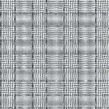 Plaids Tweed Gray