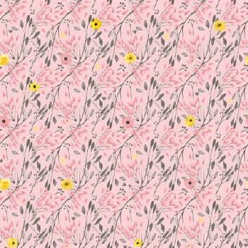 Petal Lane Branch Pink