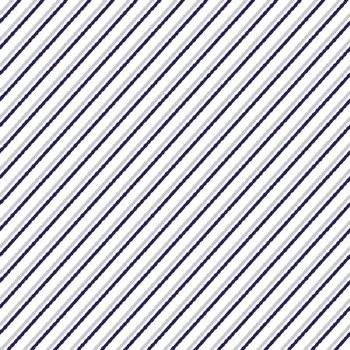 Something Borrowed Stripe Gray