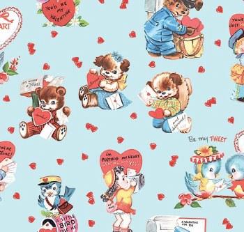 Love Letters Main Aqua