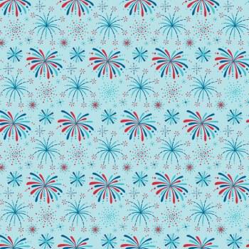 Fireworks and Freedom Show Aqua