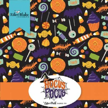 Hocus Pocus 5 in Stacker