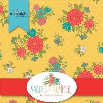 Shades of Summer 5 in Stacker