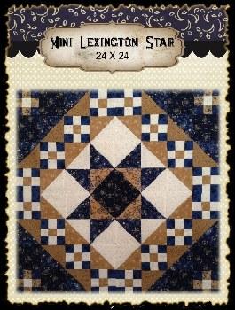 Mini Lexington Star