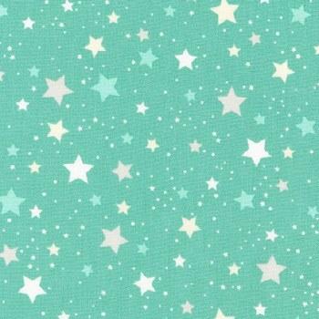 Space Explorers Stars Mint