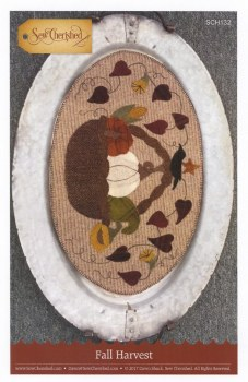 Fall Harvest by Sew Cherished