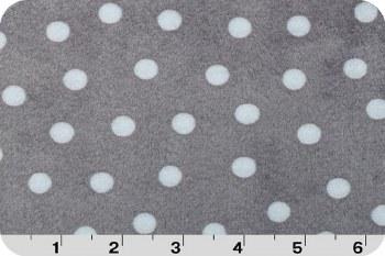 Cuddle Dots Graphite