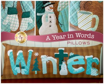 A Year in Words Winter
