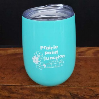 PPJ Insulated Tumbler Aqua